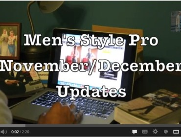 MSP Updates Nov 2012
