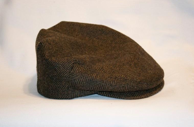 Hats In The Belfry via Men's Style Pro