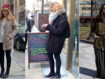 Street Style Women's Volume I