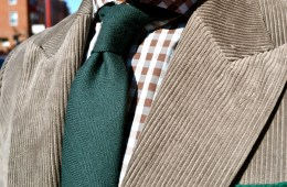 Chris Bosh & Armstrong & wilson Mr. Nice Tie Review