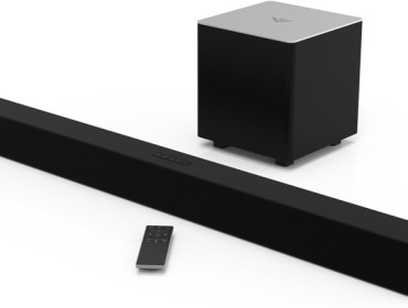 vizio sound Bar 2.1