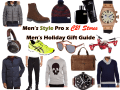 MSP x C21 Stores Men's Holiday Gift Guide