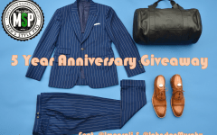 Men's Style Pro 5 Year Giveaway