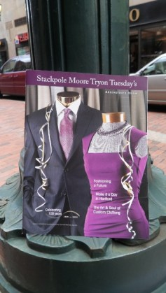 Stackpole Moore Tryon Magazine