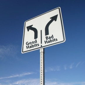 essential ingredients to breaking and forming habits