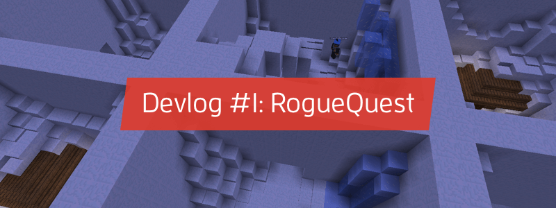 Dev Log #1: RogueQuest