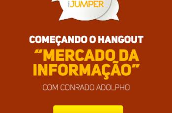 Maratona Ijumper – 8 Horas de Conteúdo de Empreendedorismo Digital Grátis
