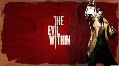 The Evil Within Wallpaper - MentalMars