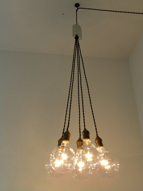 Fullsize Of Plug In Ceiling Light