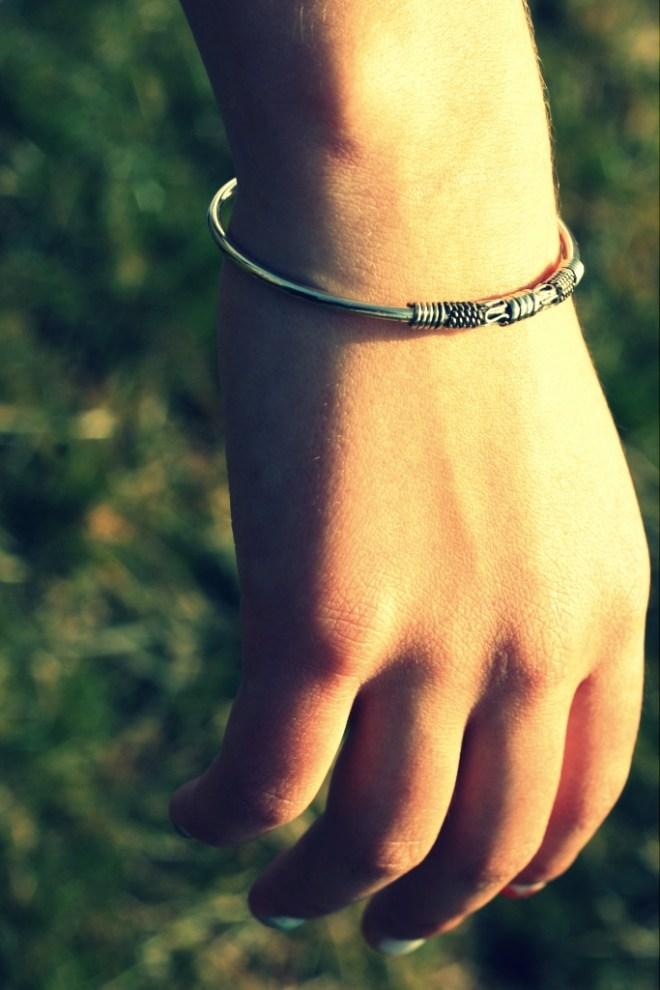 Bracelet ethnique Bijoux Chérie
