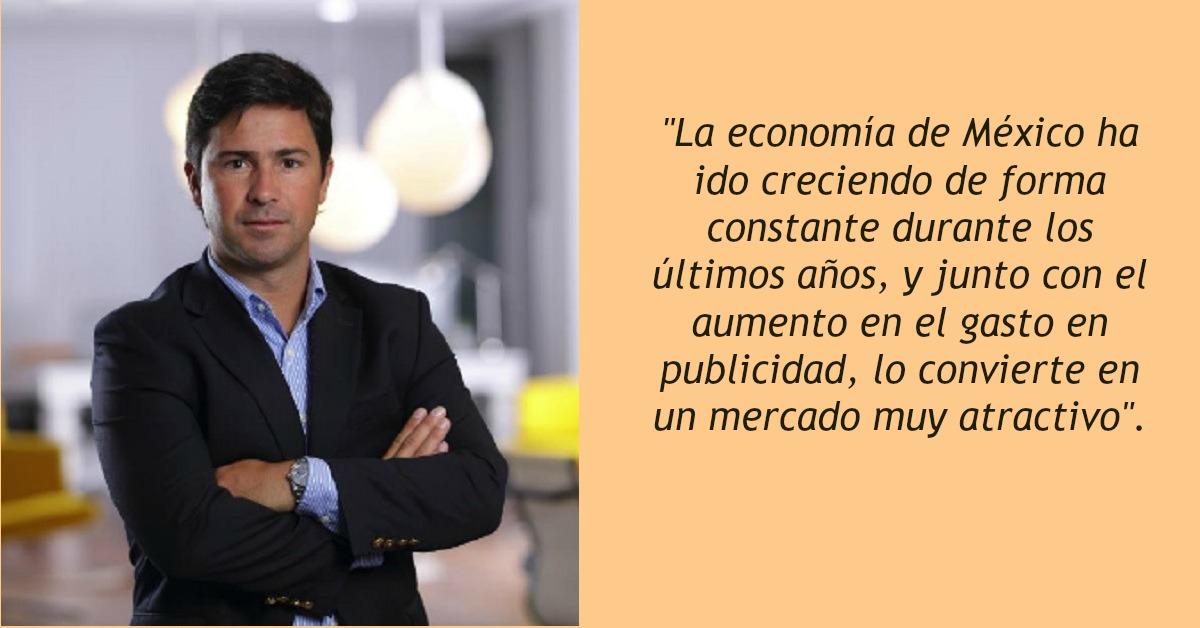 Firmas de influencer marketing ponen a México en la mira