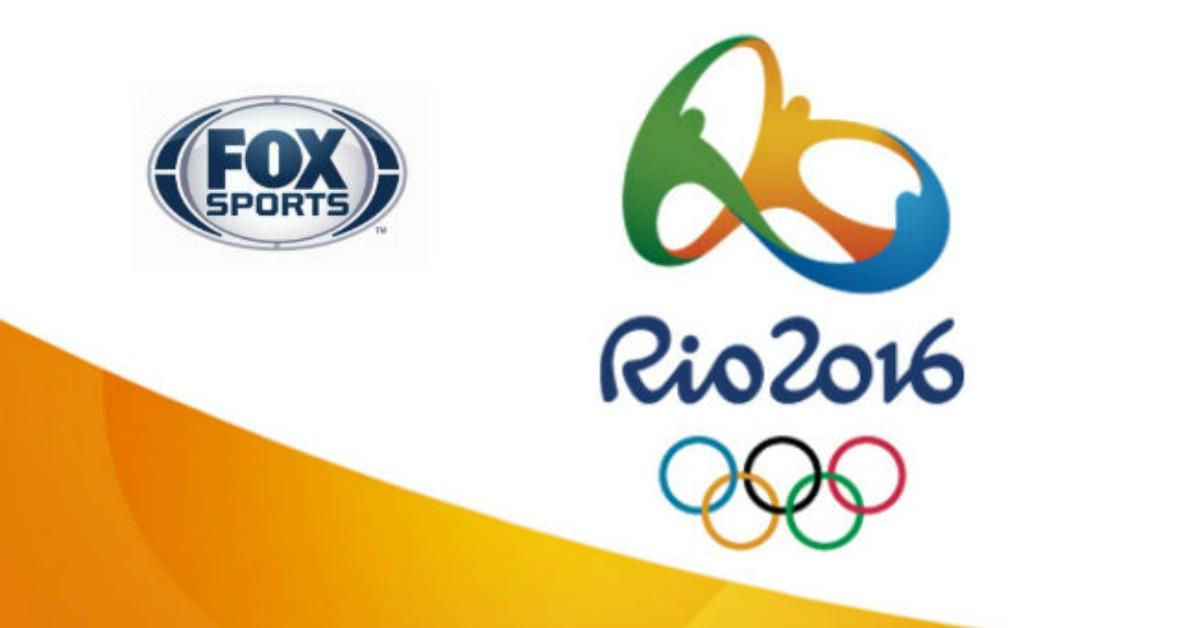 FOX Sports Latin America apuesta por multiplataforma para Río