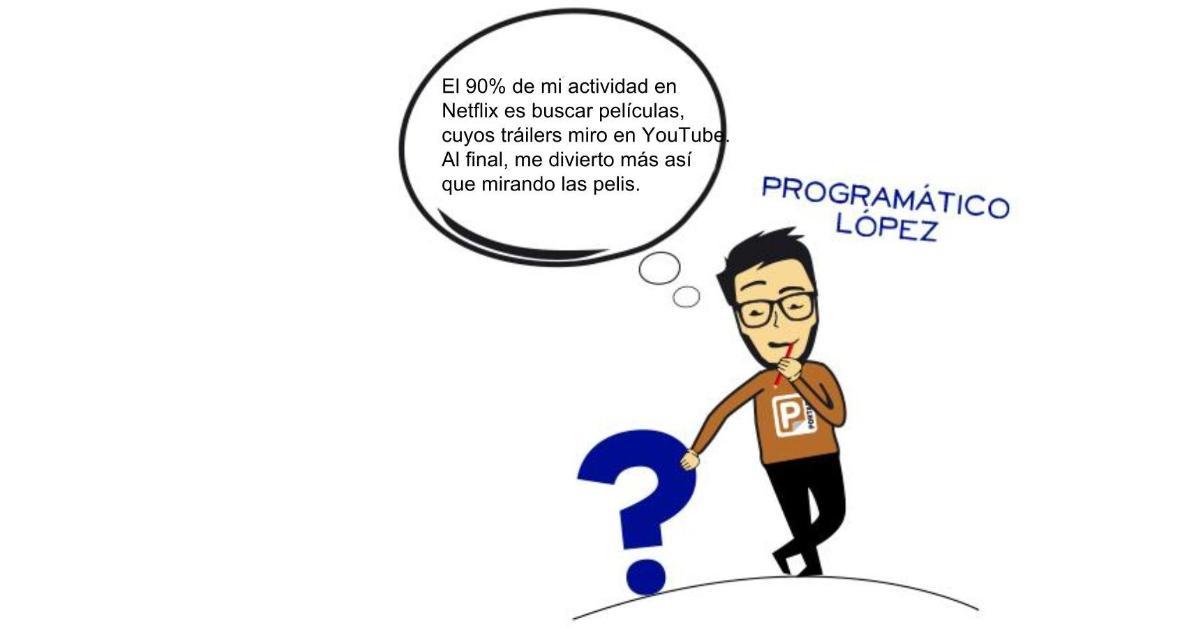 RANKING: las 10 plataformas de entretenimiento más visitadas en Latam