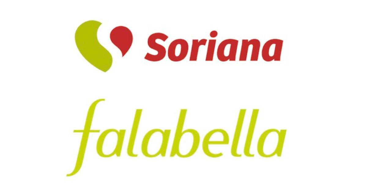 Soriana y Falabella se alían para crear una supermarca