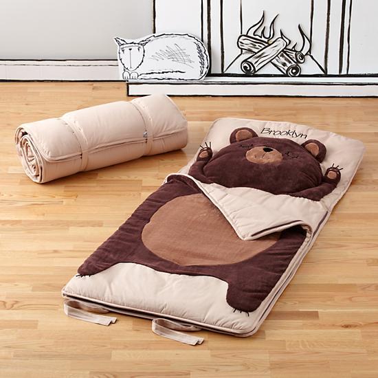 how-do-you-zoo-sleeping-bag-bear