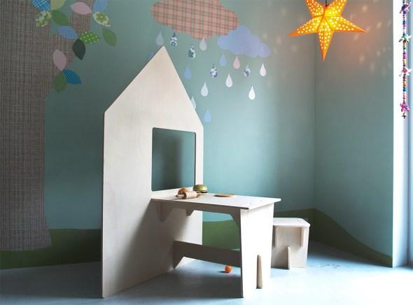 INKE playhouse