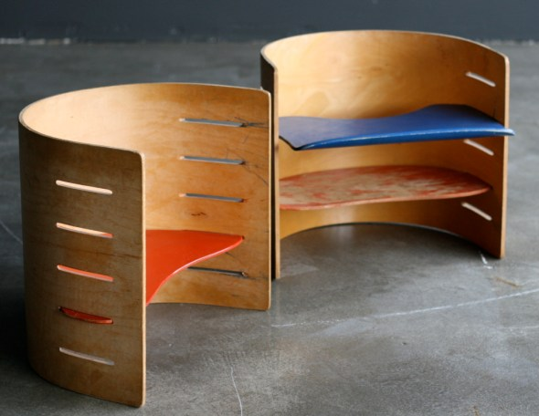 Vedel chair chair