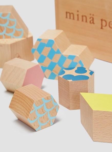 Costruzioni legno Mina perhonen