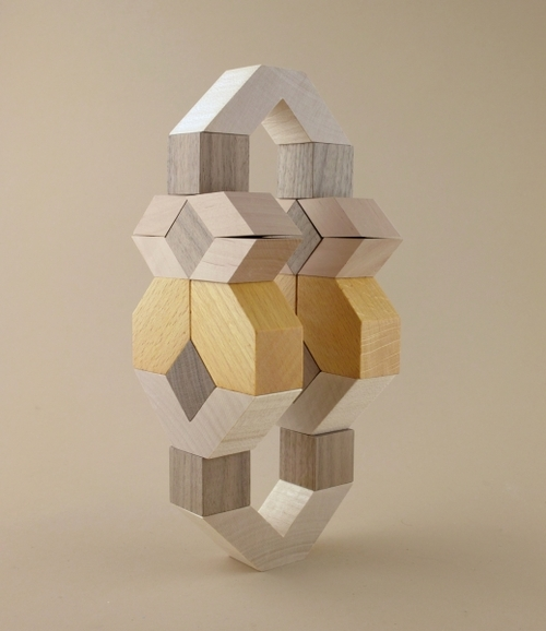Bibros wood blocks