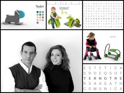 Cavalcabili - Concept Internotrentatre Studio Creativo