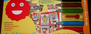 <!--:it-->I Sabbiarelli: il nuovo gioco, divertentissimo, per colorare con la sabbia<!--:-->