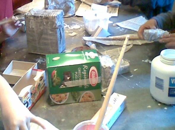 Lab robot 2