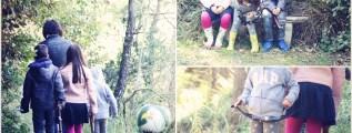 A Montalcino con i bambini: pensieri di una Mercatina