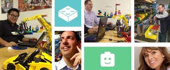 Pley startup team