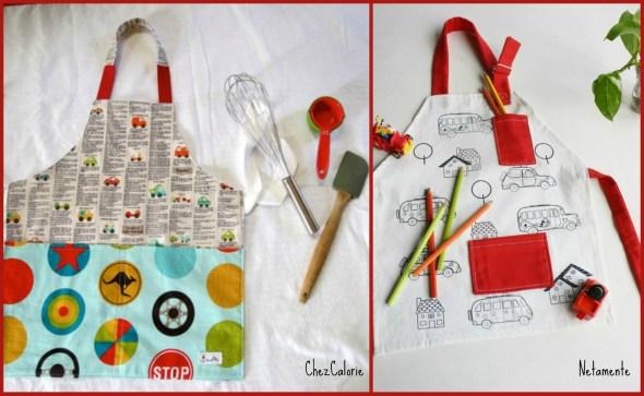 accessori da cucina per bambini