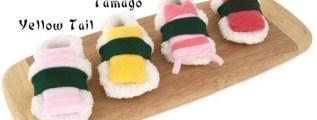"""<!--:it-->Ode al Sushi.. e alle """"Scarpine Sushi""""<!--:-->"""