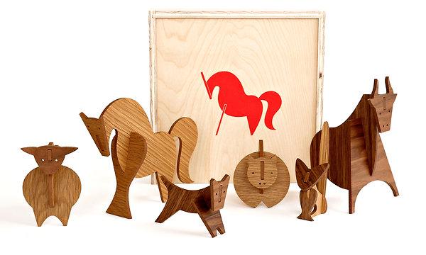 modern_wood_animals_toys