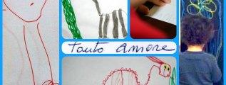 """Nuova rubrica """"Una Grafologa al Mercatino"""" – L'analisi dei disegni"""