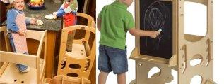 <!--:it-->La Learning Tower per Piccoli Aiutanti<!--:-->