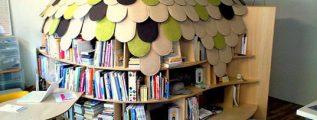 <!--:it-->Un igloo per dormire e per leggere<!--:-->