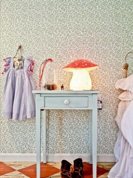 wallpaper_foglie_fungo