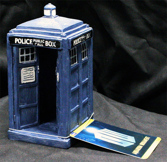 New Doctor Who Aquatic Decor ? Updated ? Merchandise Guide   The