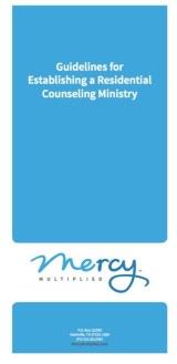 Mercy Multiplied Guidelines