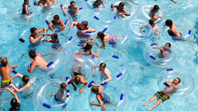 Diarrhea-causing parasite on the rise at public pools, CDC warns - Arizona's Family