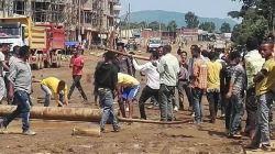 Amhara region of Ethiopia is currently in full-blown civil revolt; TPLF ethnic apartheid regime  ...