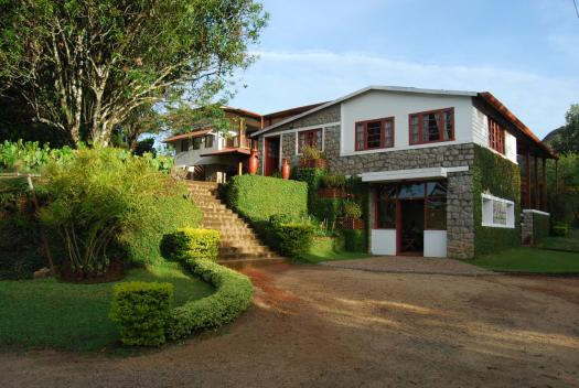 Windermere Estate, Munnar