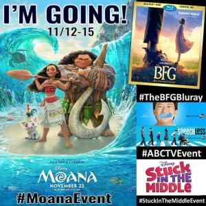 I'm Heading to Disney's Moana Red Carpet Event and Interviewing Celebrities in LA