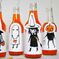 New in the Shop: Printable Halloween Party Pack!