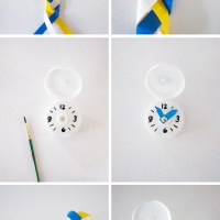 Duct Tape Watch - with a little extra Fathers Day Surprise!