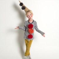 Easy Clown Costume