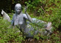 Wookey Hole Mermaid