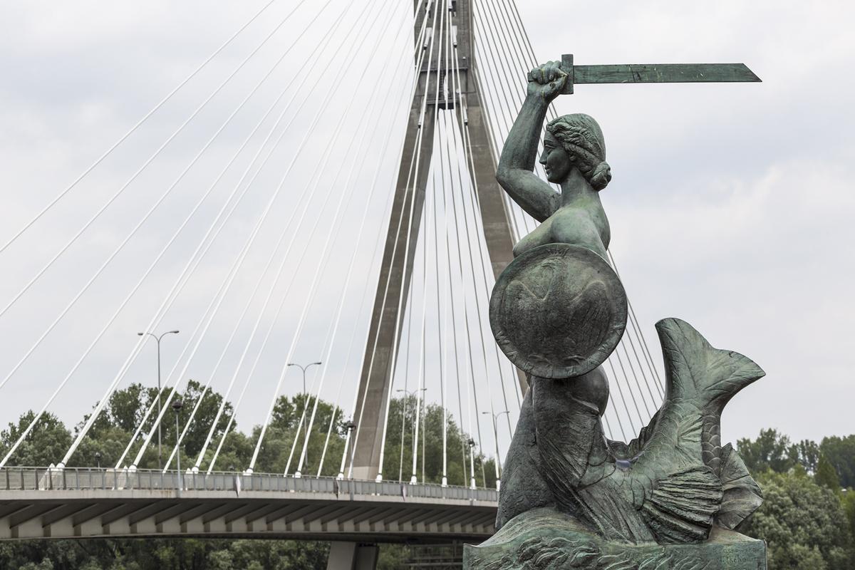 Warsaw-Mermaid-Syrenka