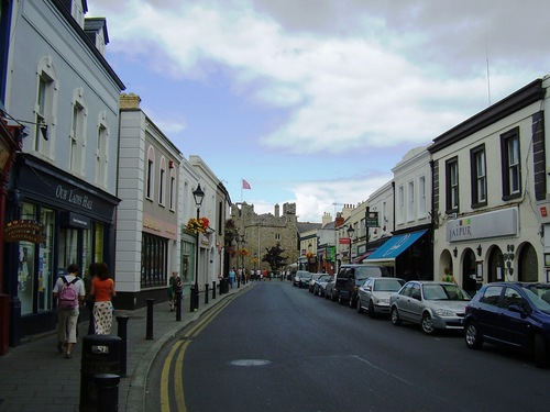 Dalkey Co Dublin