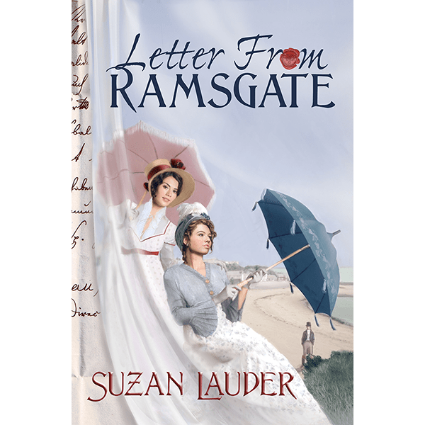 Letter from Ramsgate (pictured), Alias Thomas Bennet, Then Comes Winter