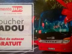 voucher memento bus