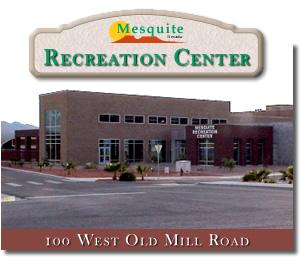 RecreationCenter logo